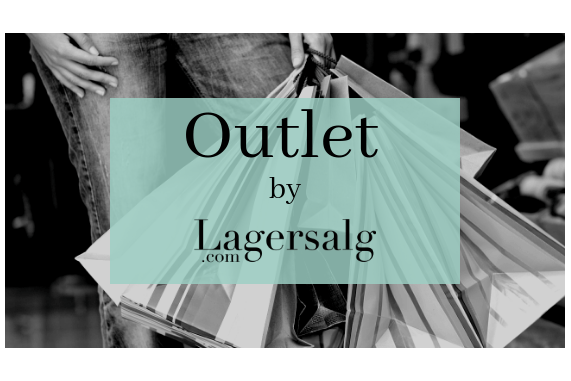 Outlet by Lagersalg.com