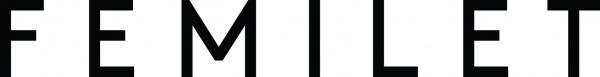 femilet logo hvid baggrund