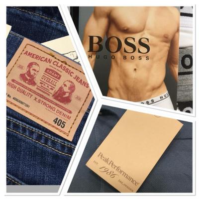 hugo boss underbukser til mænd, i hvid